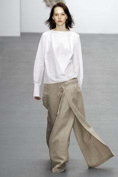 Eudon Choi Spring 2016 Ready-to-Wear Collection Photos - Vogue