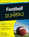 Football For Dummies (USA Edition) Cheat Sheet