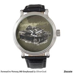 Forward to Victory, Greyhound Military, Watches, Men, Accessories, Shopping, Wristwatches, Clocks, Guys, Military Man