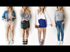 332b37d2886 HOW TO STYLE OVER THE KNEE BOOTS    Autumn Outfit Ideas - YouTube ...