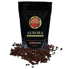 Kaffina Kaffe Gourmet Ground Coffee Light Roasted Aurora *** Check out the image by visiting the link.