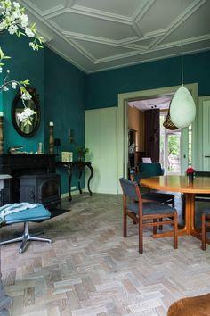 Roelfien Vos Interior Design