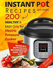 Whether you are a new Instant Pot owner or have been using one for a while, this list of the top 15 must-have Instant Pot recipes is for YOU! Keep reading for tips, recipes, and an AWESOME, FREE printable! Get ready, friends, because there is a lot here! You may want to go ahead and [...]