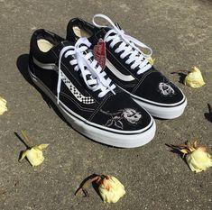 Shop — vintagewavez Vans Shoes Fashion, Vans Old Skool, Sneakers, Shopping, Shoe, Tennis, Slippers, Sneaker, Women's Sneakers
