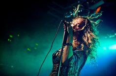Rock warrior goddess @DanaFuchsTweets Ready To Rise tour kicks off on March 24th & 25th at #IridiumNYC! �??� #LiveMusic