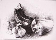 EL DIBUJO SIRVE PARA TODO: Dibujo artístico de bodegón de 4º de ESO