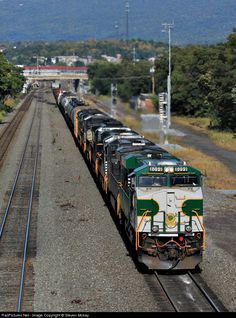 RailPictures.Net Photo: NS 8099 Norfolk Southern GE ES44AC at Altoona, Pennsylvania by Steven Mckay