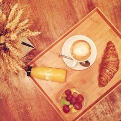 another delicious brakfast at the Praktik Bakery, pic taken by @stylebybru