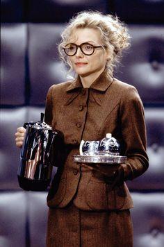 Michelle Pfeiffer as Catwoman/Selina Kyle Batman Returns (1992)