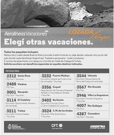Argentina por Aerolíneas Argentinas! Aéreo + traslados + 3 noches de alojamiento con desayuno (Adicionar imp) consultanos!