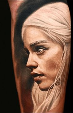 'Game of Thrones' Tattoos (No Spoilers) | Inked Magazine