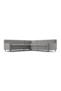 Cole Corner Sectional