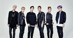 I luv the songs and I luv the band members! Timoteo and Sung Woon!!  (4th favourite group)