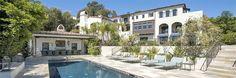 Hillary Swank pone a la venta su impresionante mansión de California