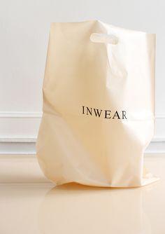 Packaging: Inwear
