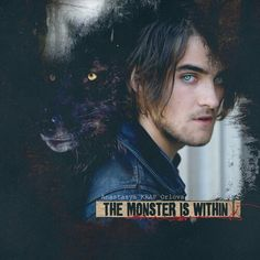 Peter Rumancek- The monster is within