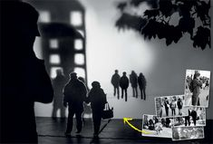 Still life street photography? Learn how to make a table-top street scene from your portraits