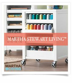 Martha Stewart Living™ | HomeDecorators.com