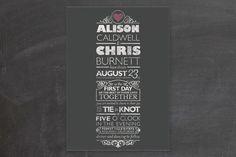 Classically Modern Wedding Invitations by GeekInk ... at Minted.com