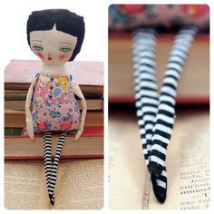 Danita Art ll doll.