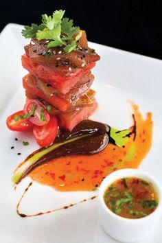 Best Restaurant Dishes in Sarasota