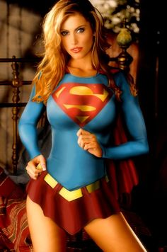 Super Girl Fantasy Version