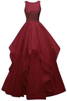 Wine red CHIFFON Prom Dress,Prom Dresses,A-LINE Prom Dresses,Red Formal Gowns,Appliques Prom Dresses Long, Prom Dress Long,Sexy Prom Dresses,Prom Dresses 2016,Sexy Party Dress,Long Red Prom Dresses,Prom Dresses Plus Size,girls party dress, sexy prom Dresses,homecoming dress , 2016 cheap long sexy prom dress .