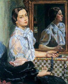 Dora Morris, c1937 - Vanessa Bell