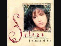 Selena Quintanilla Perez- I Could Fall In Love