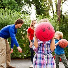 Tired of the same old routine? Spend quality time with your family while trying some fresh and fun activities.