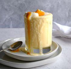 Mango Milkshake, Mango Pulp, Whipped Cream, Scones, Icing, Pure Products, Fruit, Ethnic Recipes, Sweet