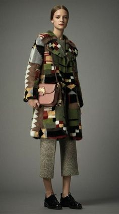 Pre-Fall: Valentino - 2014 - Vogue Portugal