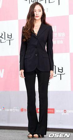tvN's New Drama 'The Bride of Habaek' Kpop Fashion, Teen Fashion, Korean Fashion, Womens Fashion, Fashion Beauty, Beautiful Asian Women, Beautiful Celebrities, Korean Celebrities, Beautiful People