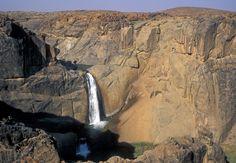 Augrabies Falls National Park