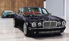 Jaguar XJ Greatest Hits: la grande bellezza rinasce Scarica in Pdf Scarica in Pdf