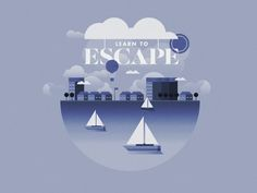 Learn To Escape (Tonal) by STUDIOJQ