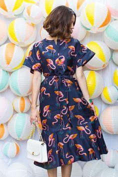 DIY beach ball back drop #style #fashion #streetstyle