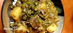 Heerlike Groenboontjie Bredie   Boerekos – Kook met Nostalgie