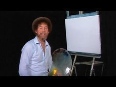 Bob Ross - Little House by the Road (Season 9 Episode 8) - YouTube