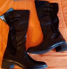 New in box Easy Street ladies stretch wide calf boots size 8 #EasyStreet #bootsCheck out New in box Easy Street ladies stretch wide calf boots size 8 #EasyStreet #boots http://www.ebay.com/itm/New-in-box-Easy-Street-ladies-stretch-wide-calf-boots-size-8-/292229093212?roken=cUgayN&soutkn=HMkEgh via @eBay
