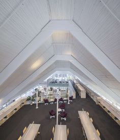 Monique-Corriveau Library on Architizer