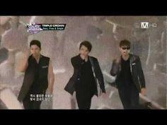 【HD】121011 Super Junior - Superman + SPY + Sexy,Free & Single @ MCD Smile Thailand Concert