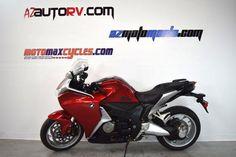 2010 Honda VFR12FAA  - PEORIA AZ