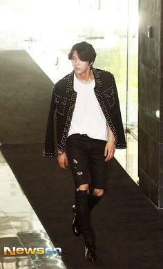VIXX LR Leo / Taekwoon