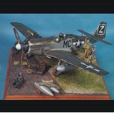 "North American P-51D Mustang ""Capt. Glenn Martin Webb"" Glengary Guy  Tamiya 1/32 Unknown modeler From: pinterest  #scalemodel #plastimodelismo #miniatura #miniature #miniatur #hobby #diorama #humvee #scalemodelkit #plastickits #usinadoskits #udk #maqueta #maquette #modelismo #modelism"