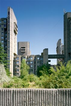 The student dormitories in Skopje are in dire need of renovations:  Georgi Konstantinovski: Student Dormitory Goce Delčev Ss. Cyril and Methodius University of Skopje Macedonia1975  http://ift.tt/1XSw4nH  Photo:  Wolfgang Thaler 2012