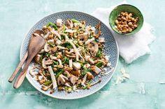 Vervang rijst of pasta vandaag door farro: een van oorsprong Italiaans graan - Recept - Allerhande