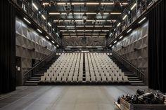 Galería - Teatro de la ciudad de Kuopio / ALA Architects - 21