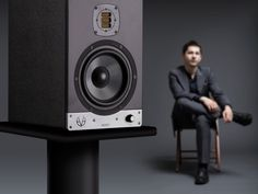 """""""Those EVE Audio SC207s are my favorite set of speakers I've ever owned — great balance, low end is precise and tight, and the clarity is pristine.""""–Eldar Djangirov (Pianist)"""