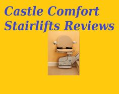 Stair lift Reviews